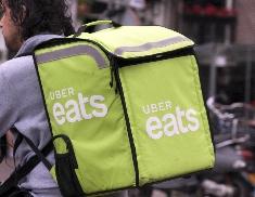 L'innovation d'Uber Eats