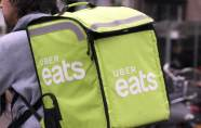 L'innovation d'Uber Eats