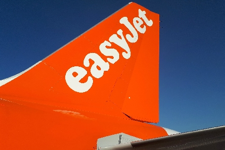 La nouvelle campagne Easyjet.