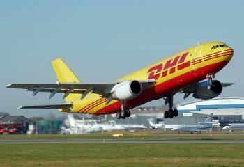 DHL revient en force avec de nouvelles ambitions