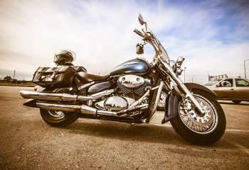 Passez votre permis Moto en Harley Davidson!