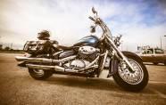 Passez votre permis Moto en Harley Dav...