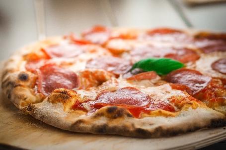 Une nouvelle version de l´application de Domino´s Pizza encore plus pratique!