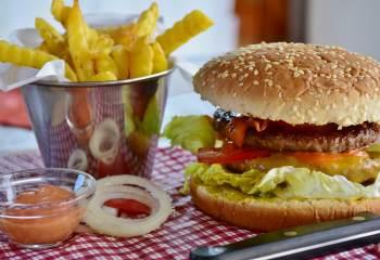 Burger King en force sur le territoire français!