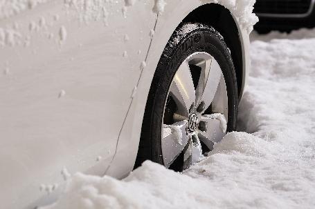 La nouvelle gamme de pneumatiques spécial hiver sont déjà disponibles chez Michelin