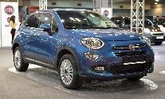 Et si vous vous offriez une nouvelle voiture de la marque Fiat pur les fêtes de fin d´année?!