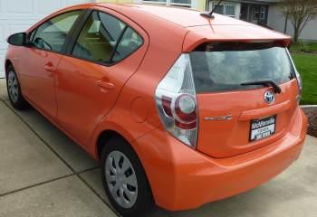 La Toyota Prius vous connaissez? Mais connaissez la nouvelle version de Prius?