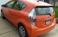 La Toyota Prius vous connaissez? Mais...