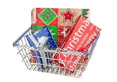 Vous avez reçu votre catalogue de Noël Carrefour?