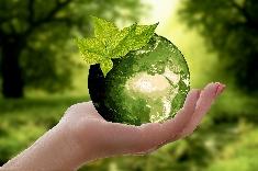 Black & Decker, le leader mondial de l´outillage est  aussi engagé pour le bien de notre planète!