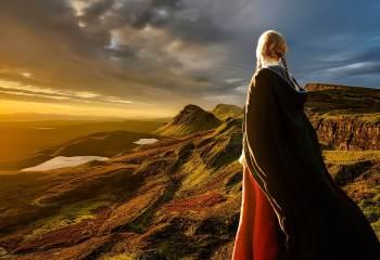 Une collaboration entre Adidas et Games of Thrones?