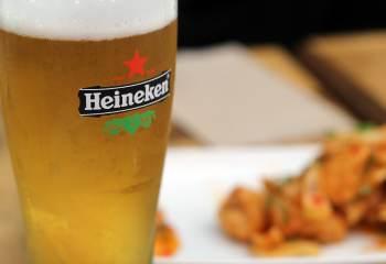 Heineken à la conquête de la Chine?