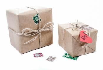 Un livraison internationale en Express pour les fêtes, ça vous tente?