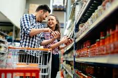 Venez découvrir la sélection de Carrefour pour préparer votre repas de fête!