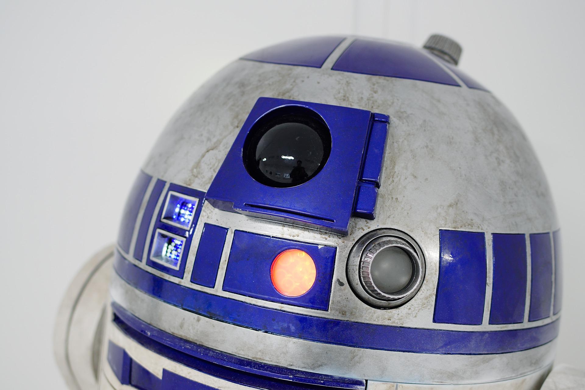 Fan de Star Wars?