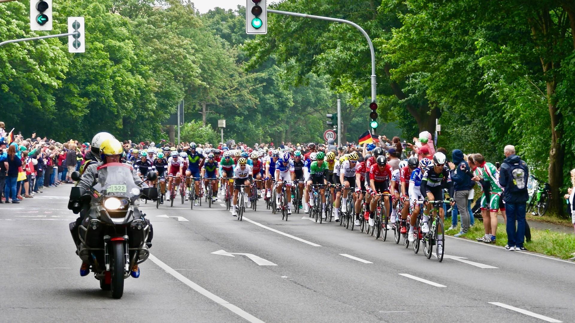 LCI la seule chaîne qui vous présente les détails du Tour de France 2019