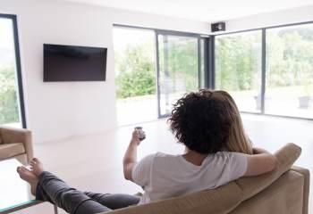 Venez découvrir une nouvelle vision de la Télévision avec Panasonic