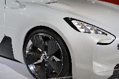 Nouveau modèle en vue chez Kia, le nouveau Kia E-Niro