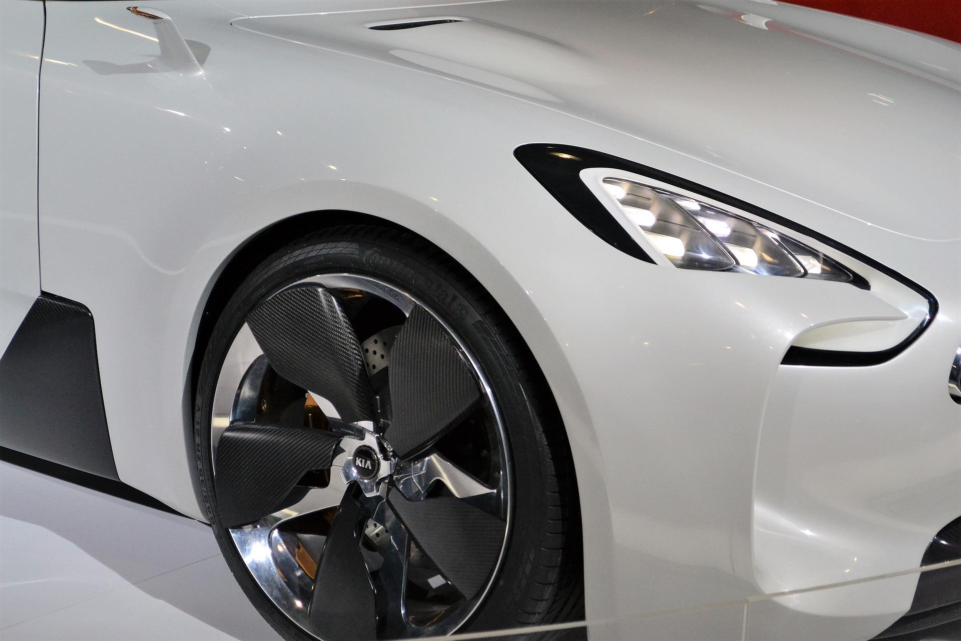 Contacter Nouveau modèle en vue chez Kia, le nouveau Kia E-Niro par appel