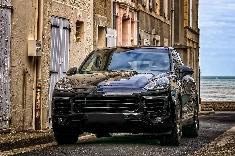 Record des ventes pour la marque Porsche?