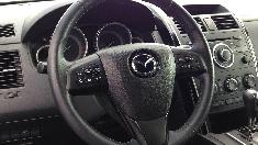 Envie de nouveauté? Rendez-vous chez Mazda!