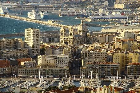Pour vous recenser, connectez-vous sur la page de la Mairie de Marseille !