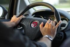 Dix ans de garantie constructeur et ça c'est seulement avec la marque Fiat!