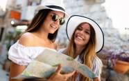 Voyagez éthique avec Booking!