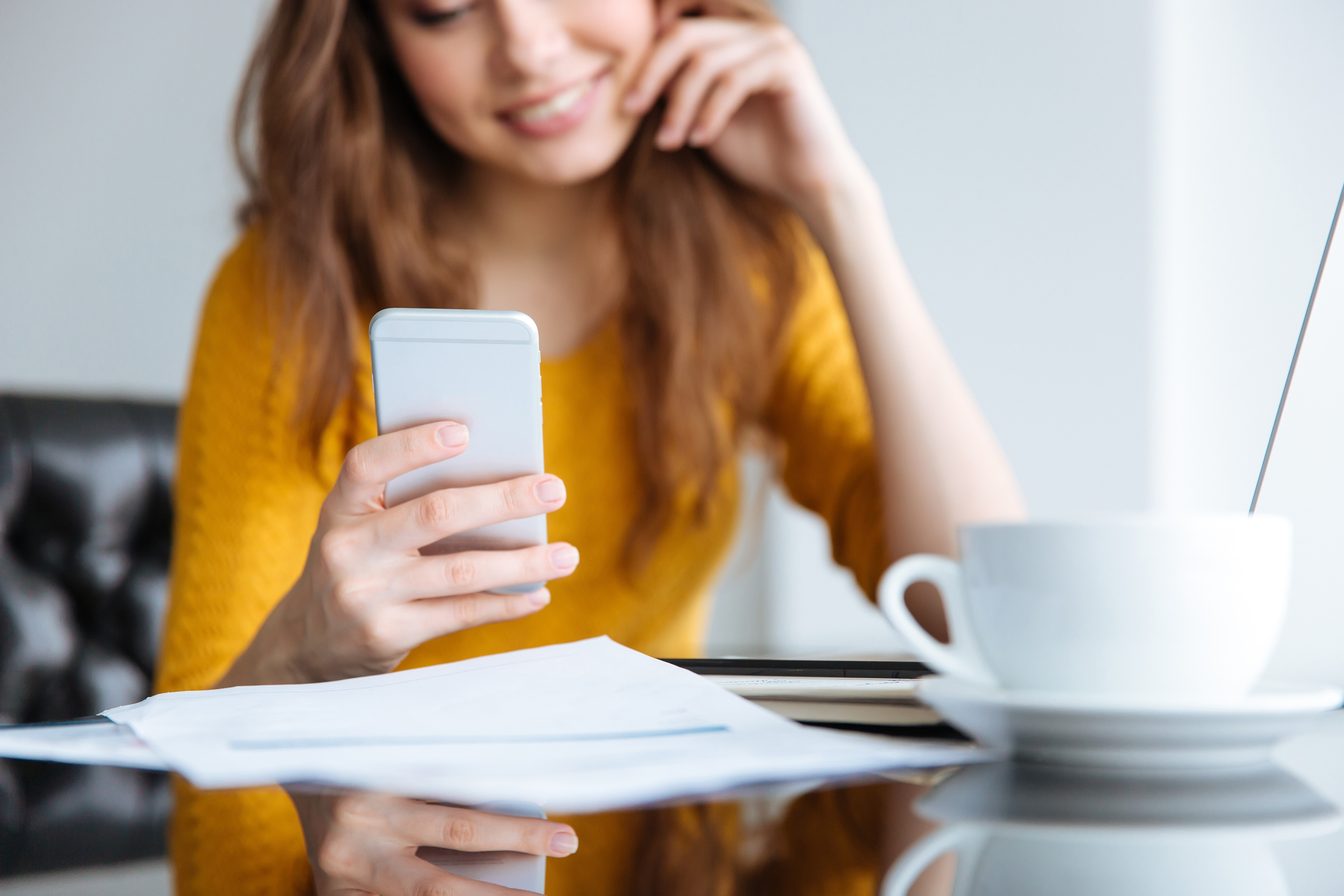 Et si vous échangiez votre ancien Iphone, pour avoir le nouveau?