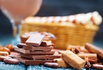 Découvrez les nouveautés chocolatées de Milka!