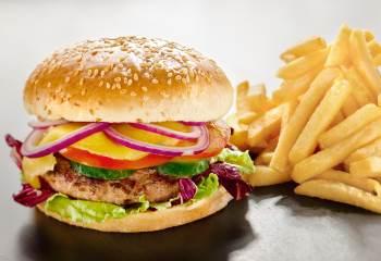 Burger King met le fromage à l'honneur avec des recettes à découvrir!