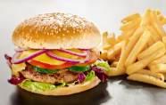 Burger King met le fromage à l'honneur...
