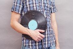 C'est le mois du vinyle en ce moment avec La Fnac
