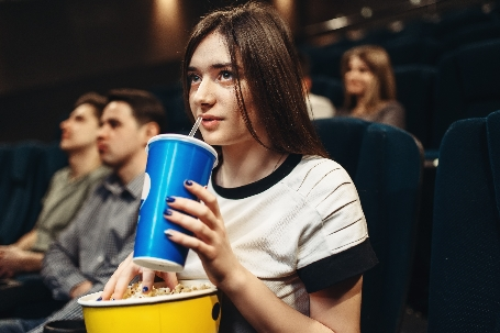 Vivez le Cinéma autrement