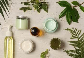 Klorane le soin et le bien-être par les plantes