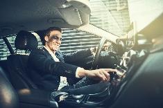 Découvrez la nouvelle version du véhicule Tucson par Hyundai