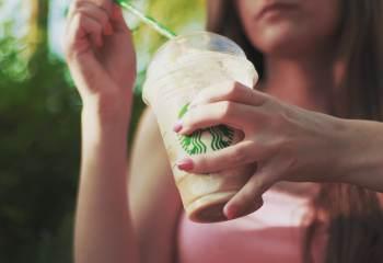 Préparez l'été avec des nouveautés signées Starbucks!