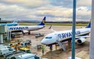 Profitez des ventes flash avec Ryanair...