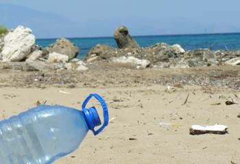 Adidas contre le plastique!