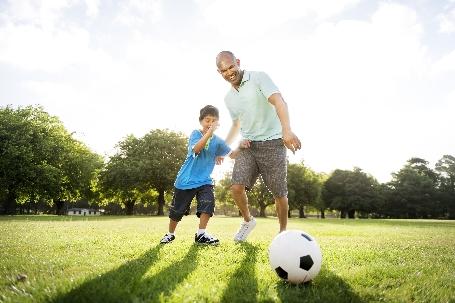 Célébrez la fête des pères avec Décathlon et ses idées cadeaux...