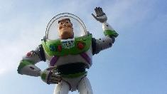 En ce moment, Toy Story s'invite chez Picwic...