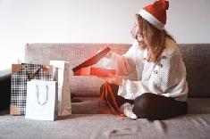 Lancement de la collection de Noël chez Zalando !