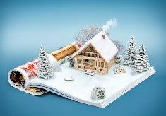 Le catalogue de Noël vous attend chez Auchan