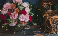 La magie de Noël avec Interflora