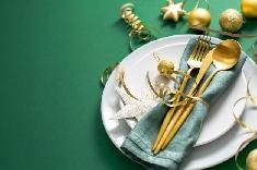 Votre prochain repas de fête avec Marmiton!