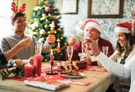 Régalez vos convives avec un menu de Noël revisité par Flunch