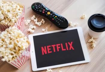 De la nouveauté, vous attend sur Netflix en 2020