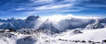 Partez au ski avec Voyage Privé