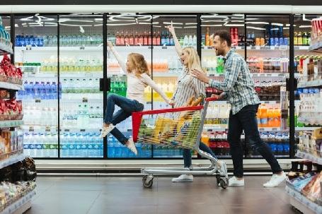 Des offres «Waaaoh» vous attendent chez Auchan