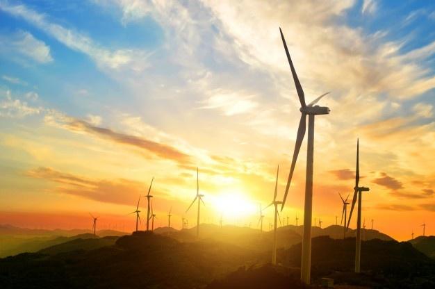 L'énergie verte désormais chez Engie